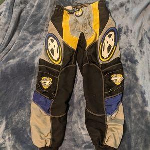 Answer racing bmx pants mens xl 36